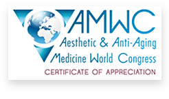 AMWC - Aesthetic & Anti-Aging Medical World Congress